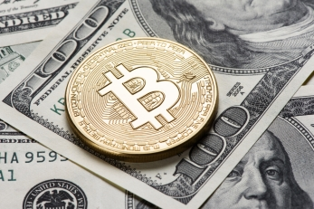 Is Bitcoin an intangible asset?